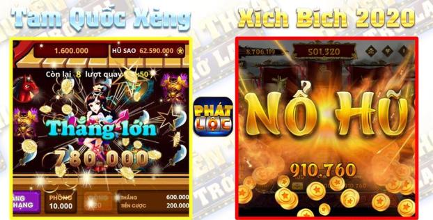 Hình ảnh phatloc apk in Tải phatloc.club apk - Cập nhật bản game phát lộc cho Android