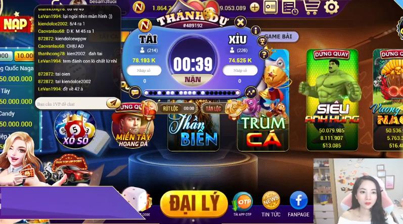 Hình ảnh loc club phat in Tải phatloc.club apk - Cập nhật bản game phát lộc.club cho Android